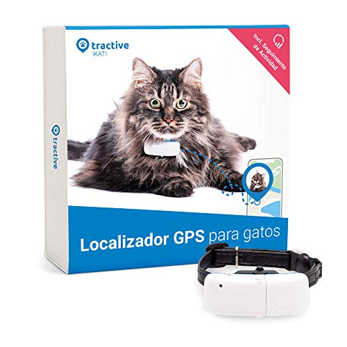 Gps Tracker For Dogs Marca Tractive