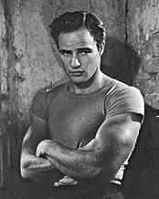New 8x10 Photo: Legendary Classic Movie Actor Marlon Brando