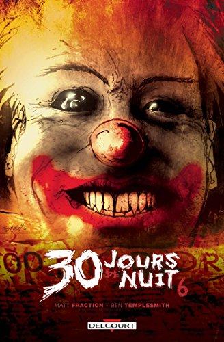 30 Jours de nuit T06