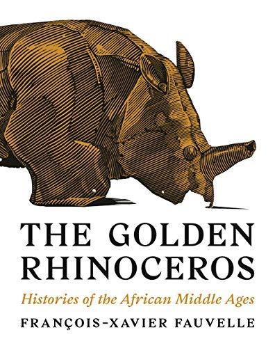The Golden Rhinoceros Book