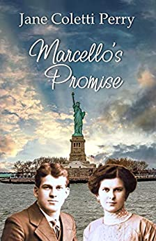 Marcello's Promise by [Jane Coletti Perry]