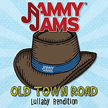 Old Town Road (Lullaby Rendition)