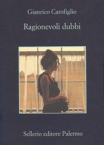 Ragionevoli dubbi (Guido Guerrieri Vol. 3)