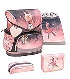 Belmil 405-41 Ballerina - Set de mochila y accesorios escolares