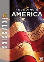 History Classics: Founding of America [DVD] [Import]