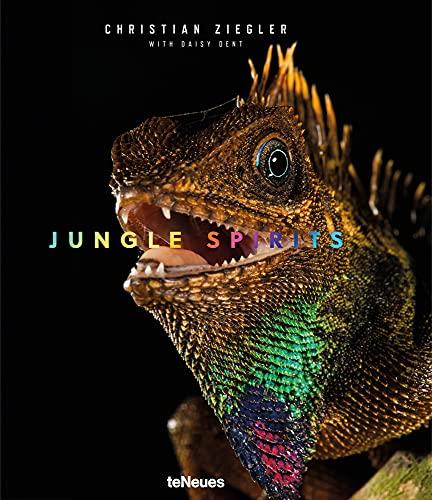 Jungle Spirit (Photographer)