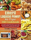 EMERIL LAGASSE POWER AIR FRYER 3...