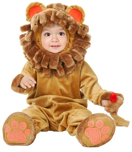 Charades Little Lion Toddler...