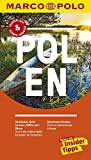 MARCO POLO Reiseführer Polen: Reisen mit Insider-Tipps. Inklusive kostenloser Touren-App & Update-Service