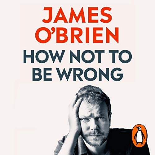 How Not to Be Wrong cover art