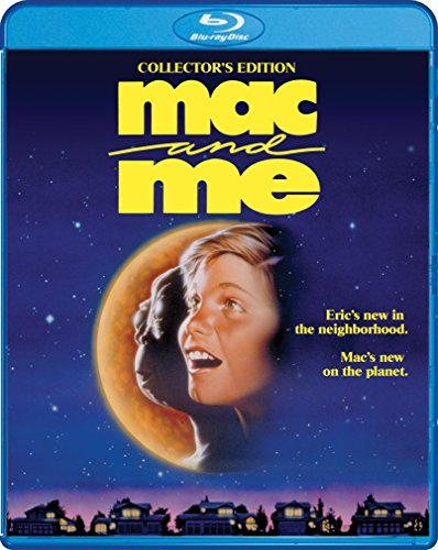 Mac And Me (إصدار Collectors) [Blu-ray]