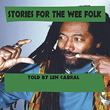 Stories for the Wee Folk