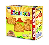 Artiach Galletas Dinosaurus Superfamiliar, 411g