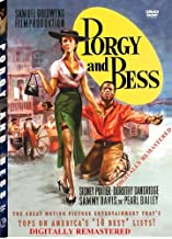 porgy and bess sydney