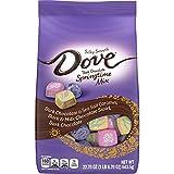 Dove Dark Chocolate Spring Easter 22.7 oz, Dark Chocolate, 22.7 Oz