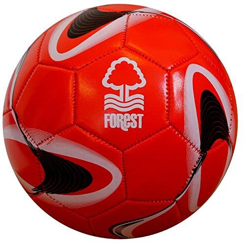 Nottingham Forest Football Ball (Size 5)