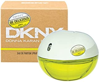 Dkny - Donna karan be delicious green women eau de parfum edp 3.4oz  100ml by