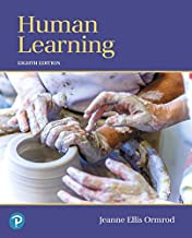 Human Learning (8th Edition)