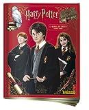 Panini France SA Manuel DU SORCIER Harry Potter – El Manual del salero álbum (004279AF)