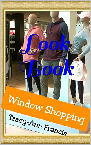 Window Shopping (Look Book Book 2) (English Edition)