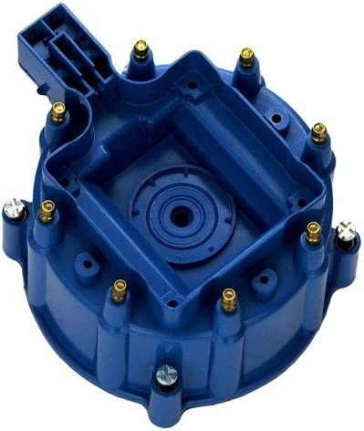 New Distributor Cap for Chevrolet 8 Cylinder - DC100