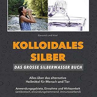 Kolloidales Silber Titelbild