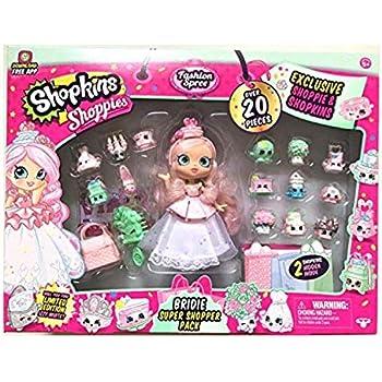 Shopkins Shoppies Bridie Exclusive Super Shop | Shopkin.Toys - Image 1