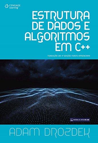 Estrutura de dados e algoritmos em c++