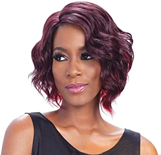 Freetress Equal Synthetic Lace Front Deep Invisible L Part Wig - Sammi-OP27