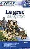 Le Grec - Assimil France - 15/06/2017