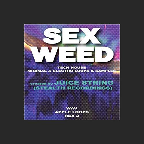 Loops Después del gran éxito de su sexto single 'Sex Weed' en Roger Sanchez, imprimió St