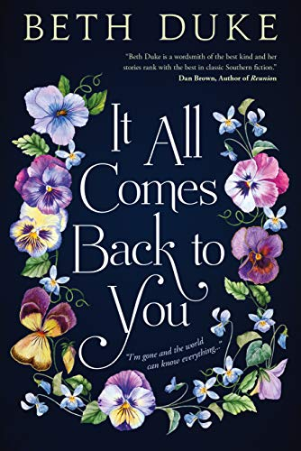 It All Comes Back to You: A Book...