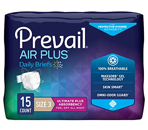 Prevail Breezers 360 Incontinence...