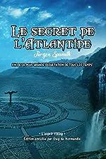 Le secret de l'Atlantide de Jürgen Spanuth
