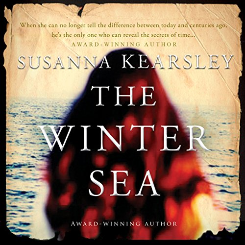 The Winter Sea audiobook cover art