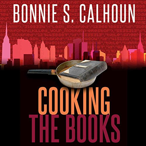 Cooking the Books cover art
