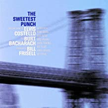 The Sweetest Punch: Songs Of Elvis Costello And Burt Bacharach