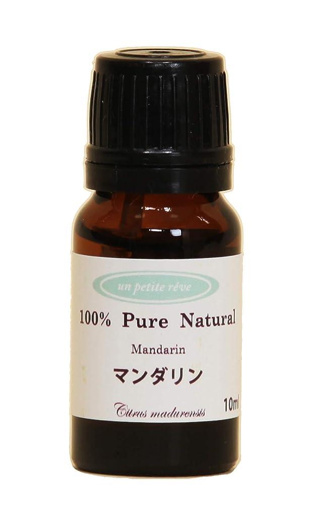 暴露導入する放棄するマンダリン 10ml 100%天然アロマエッセンシャルオイル(精油)