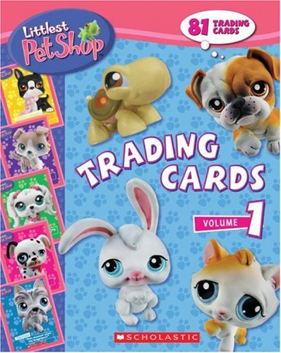 Littlest Pet Shop: Trading Cards: Volume One: 1