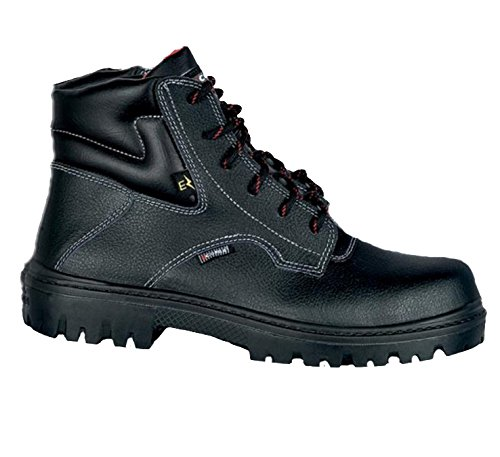 Le migliori scarpe antinfortunistiche per elettricisti - Safety Shoes Today