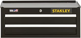 STANLEY 26 in. W 300 Series 2-Drawer M