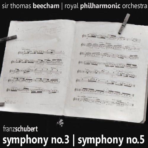 Royal Philharmonic Orchestra, Thomas Beecham