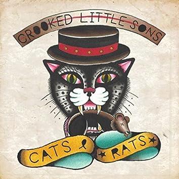 Cats & Rats E.P