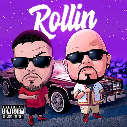 Rollin' (feat. Cassette Coast) [Explicit]