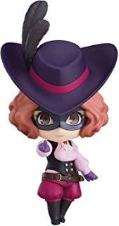Good Smile Persona 5 The Animation: HARU Okumura (Phantom Thief Version) Nendoroid Action Figure