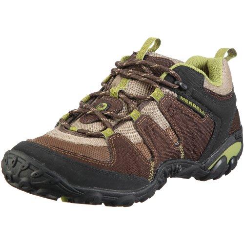 Merrell - Chameleon3 Blast - Chaussure de marche - Homme - Marron 41 EU