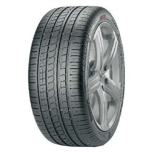 Pirelli P Zero Rosso Asimm. FSL  - 225/40R18 88Y - Sommerreifen