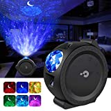Kids Night Light, Galaxy Projector, 3-1 Star Projector Baby Lights Moon/Star Touch