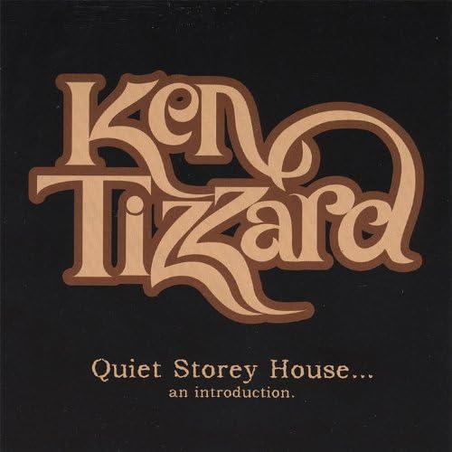 Ken Tizzard