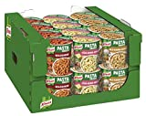 Knorr Pasta Snack Becher verschi...
